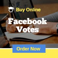 buy online facebook votes