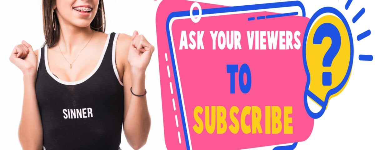 How to Get Free YouTube Subscribers (the Real Way)