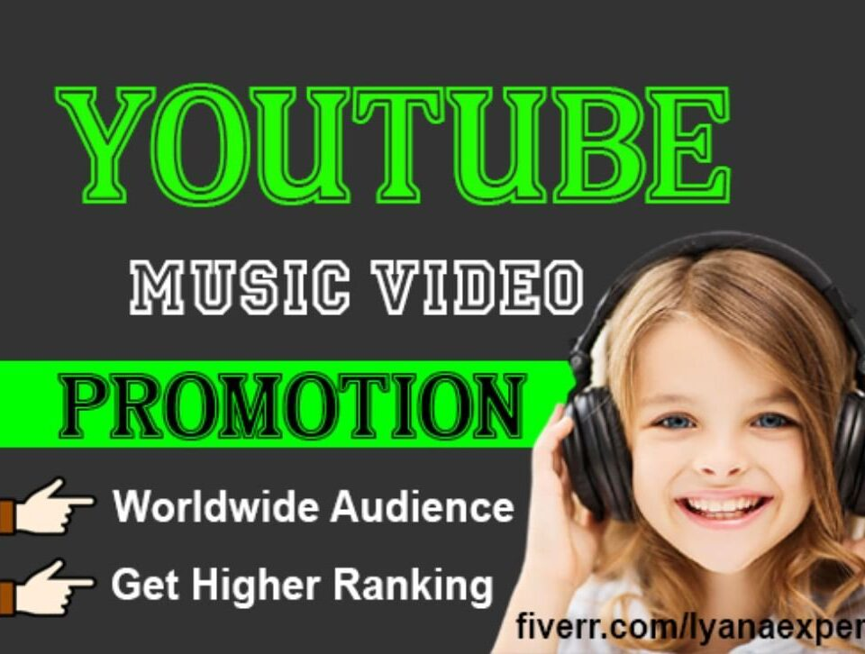 How to do YouTube Promotion?