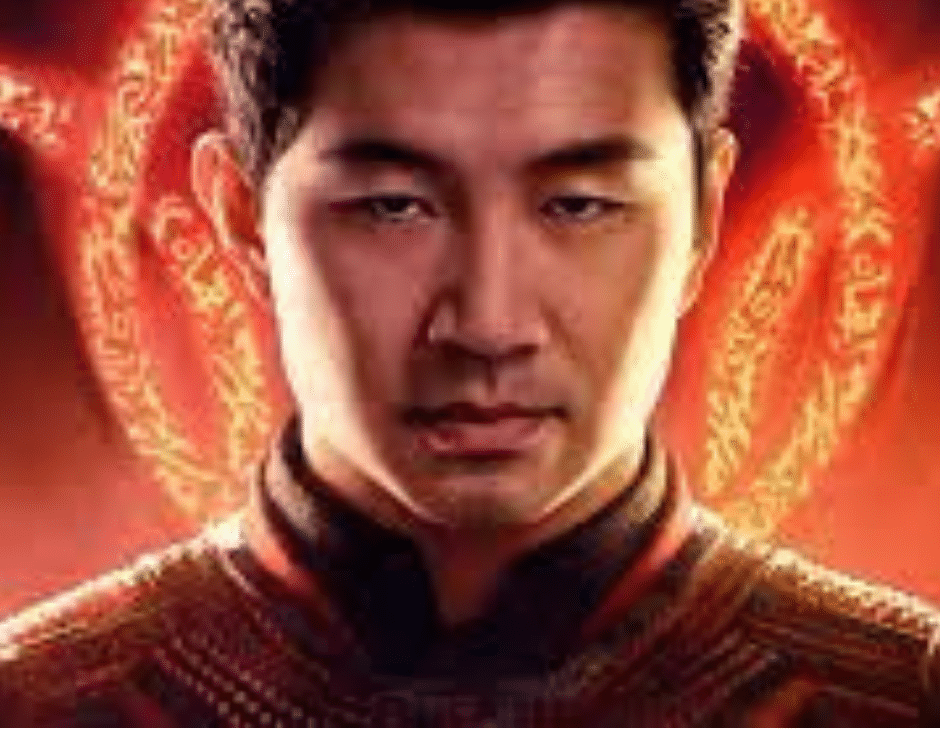 Shang-chi and the legend of the ten rings Thriller Coming soon.